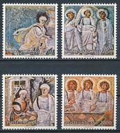 °°° VATICANO - Y&T N°878/81 - 1990 MNH °°° - Vatican