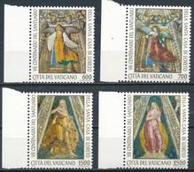 °°° VATICANO - Y&T N°1000/3 - 1995 MNH °°° - Vatican