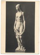 Sculpture De Adolf Wagner - époque Du NSDAP - Sculptures