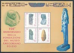 °°° VATICANO - Y&T N°11 BF - 1989 MNH °°° - Vatican