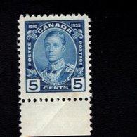 751933820 1934 MET SCHARNIER  MINT  HINGED MIT FALZ SCOTT 214 PRINCE OF WALES - 1937-1952 Règne De George VI