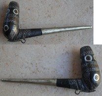 Pipe Africaine - Pipes & Accessoires