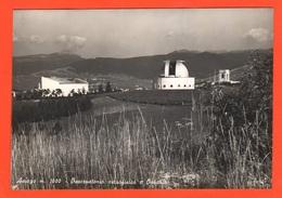 Asiago Osservatorio Astrofisico Ossario Caduti Cpa Fine Anni '60 - Vicenza