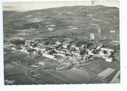 La Bastide De Bousignac Vue Générale Aérienne - France