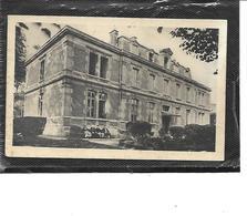 92-SCEAUX-Une Vue Animée Des Pesionnaires Dans Le Parc De L'HOPITAL-HOSPICE De La FONDATION RENAUDIN - Sceaux
