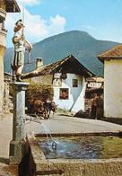 BURGEIS BURGUSIO - Bolzano (Bozen)