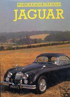 JAGUAR LES GRANDES MARQUES - Books, Magazines, Comics