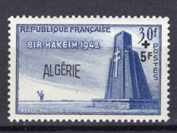 1952 - ALGERIA - Yv.  Nr.  299 - NH - (UP131.40) - Algeria (1962-...)