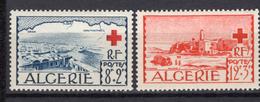 1952 - ALGERIA - Yv.  Nr. 300/301 - NH - (UP131.40) - Algeria (1962-...)