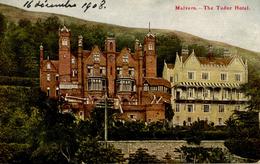 MALVERN The Tudor Hotel - Worcestershire