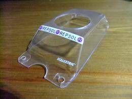 SCALEXTRIC RENAULT 5 TURBO Accesorio Cristales Ventanas - Circuitos Automóviles