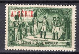1954 - ALGERIA - Yv.  Nr. 315 - NH - (UP131.40) - Algeria (1962-...)