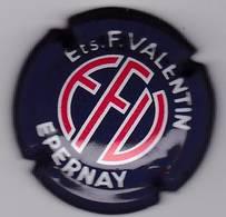 F. VALENTIN EPERNAY - Champagne