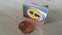 Spy Gadgets Daumenkino Von 2007 - Kinder & Diddl