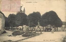 -dpts Div. -ref-AH616- Loiret - Givraines - Laplace - Materiel Agricole - - France