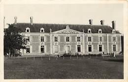 -dpts Div. -ref-AH613- Loire Atlantique - Carquefou - Hopital De La Seilleraye - Chr De Nantes -façade Sud- Hopitaux - - Carquefou