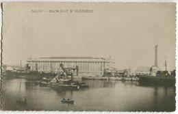 Galati - Docks And Silo - Romania