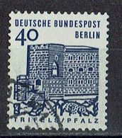 Berlin 1964 // Mi. 245 O - Gebraucht