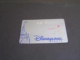 FRANCE Disney Passports.. - Pasaportes Disney