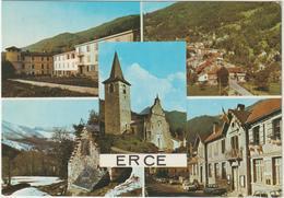 Ariège :  ERCE : Vues - France