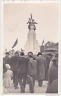 PARIS EXPOSITION INTERNATIONALE 1937 CARTE PHOTO - Exhibitions