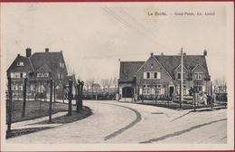 Knokke Knocke Zoute Rond Punt Point Rond Astridlaan Avenue Astrid - Knokke
