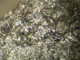 * SAFFLORITE, PROUSTITE, Lauta, Erzgebirge, BRD * - Minerals