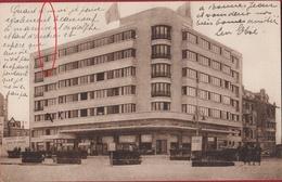Knokke Knocke Albert Plage Modernisme Residence Albert Le Home Du Luxe Et Du Confort ZELDZAAM - Knokke