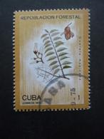 CUBA N°1861 Oblitéré - Cuba
