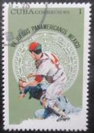 CUBA N°1867 Oblitéré - Cuba