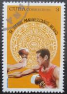 CUBA N°1868 Oblitéré - Cuba