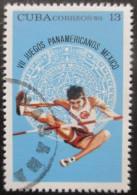 CUBA N°1870 Oblitéré - Cuba