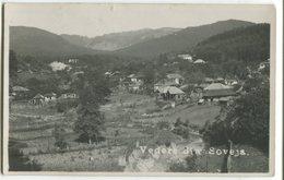 Soveja - View - Romania