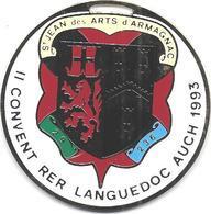 Médaille  De Franc Maçon - Massoneria