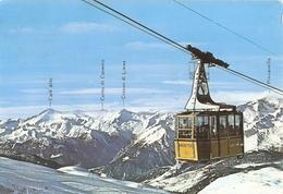 499/FG/19 - ALPINISMO - FUNIVIA CAMPIGLIO GROSTE' (TRENTO) - Trento
