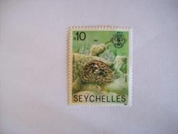 Seychelles:  Timbre N° 463 (YT) Neuf - Seychelles (1976-...)