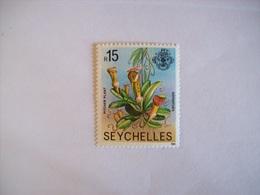 Seychelles:  Timbre N° 464 (YT) Neuf - Seychelles (1976-...)