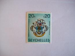 Seychelles:  Timbre N° 465 (YT) Neuf - Seychelles (1976-...)