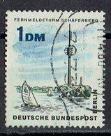 Berlin 1965 // Mi. 264 O - Gebraucht