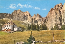 506/FG/19 - ALPINISMO - RIFUGIO CIAMPEDIE (TRENTO) - Trento
