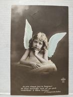 Enfant. - Portraits