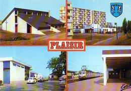 78 - PLAISIR - Multi-vues Estel 806R - Plaisir