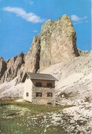 523/FG/19 - ALPINISMO - RIFUGIO ANTERMOIA (TRENTO) - Trento