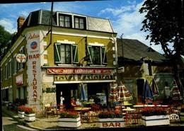 36 TENDU / HOTEL CAFE RESTAURANT LE RELAIS / A 414 - France