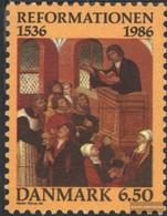 Danimarca 886 (completa Edizione) MNH 1986 Riforma - Danemark