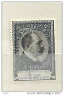 1931 MNH Finland, Posrfris** - Finland