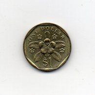 Singapore - 1988 - 1 Dollaro - Vedi Foto - (MW2221) - Singapore