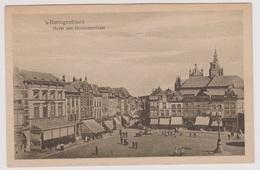 's-Hertogenbosch - Markt Met Hinthamerstraat - 's-Hertogenbosch