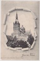 's-Hertogenbosch - Een Kiekje Op De St. Jan - 1902 - 's-Hertogenbosch