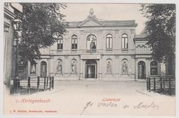 's-Hertogenbosch - Liedertafel - 1904 - 's-Hertogenbosch